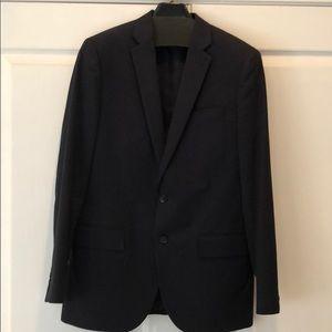J. Crew Ludlow Suit Jacket with Double Vent